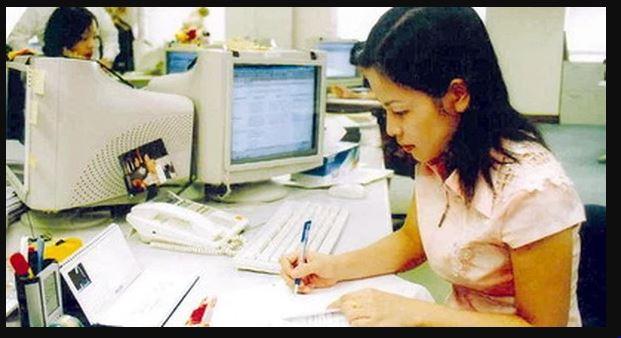 Nghề kế toán có rất nhiều khó khăn nhưng thu nhập không hề thấpNghề kế toán có rất nhiều khó khăn nhưng thu nhập không hề thấp