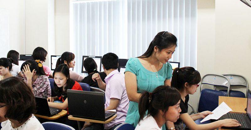 trung tâm dạy xuất nhập khẩu uy tin tại Hà Nội và HCM