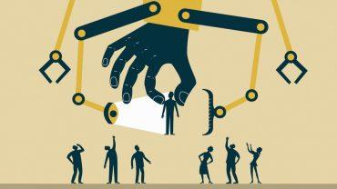 định hướng của nghề nhân sự