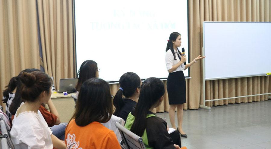 Tham gia các khóa học quản trị nhân sự giúp bạn tiếp cận công việc nhanh hơn