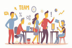 Nhân viên hành chính  phải làm rất nhiều việc trong doanh nghiệp