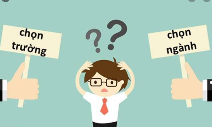 tiêu chí lựa chọn nghề nghiệp?