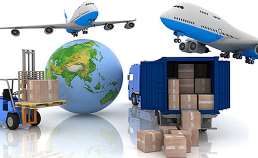 nghề xuất nhạp khẩu - logistics