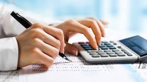 Kế toán là công việc cần sử tỉ mỉ rất cao